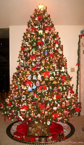 veronica aguilar s christmas tree from scottsdale arizona