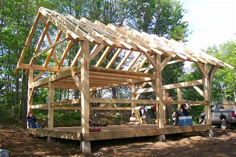 Small Post And Beam Cabin Plans by Tiny Post And Beam House Small Post And Beam Cabins Framing A Small Cabin Mexzhouse