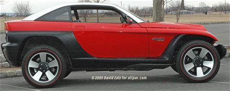 jeep sports car concept jeepster cj based convertibles 1948 50 and 1966 73 and