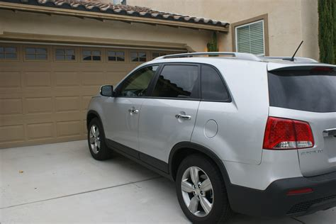 2012 Kia Sorento Manual My 2012 Kia Sorento Experience Tech Magazine