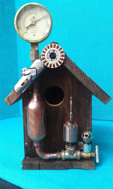 thompsons boat house 35 best images about steunk birdhouse on pinterest the 20s metals and oregon