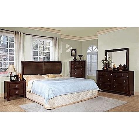 sears queen bedroom sets 1808 210 ivy league queen headboard sears outlet