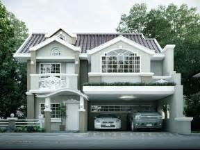 House Designer by Contemporary House Design Mhd 2014011 Pinoy Eplans