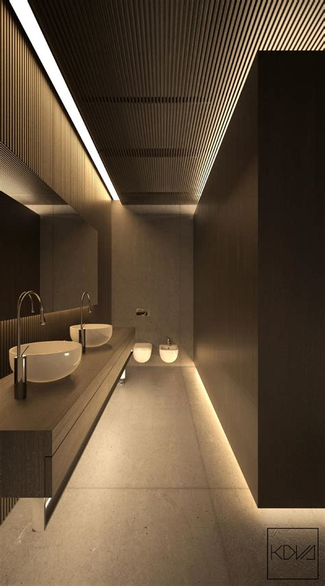led home interior lighting minimalist monochromatic homes with modern lighting on