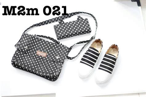 Paket Cantik 1 sepatu m2m bandung paket cantik