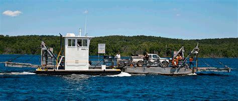 last ferry in arkansas only in arkansas security