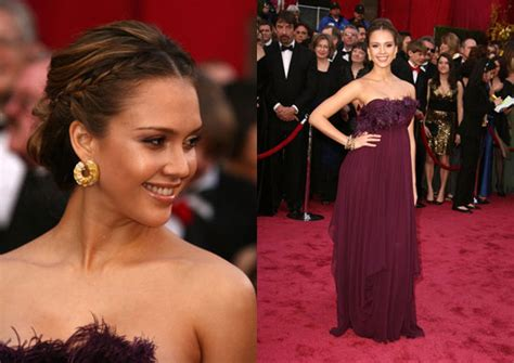 Oscars Carpet Alba by Alba And It Or It Popsugar