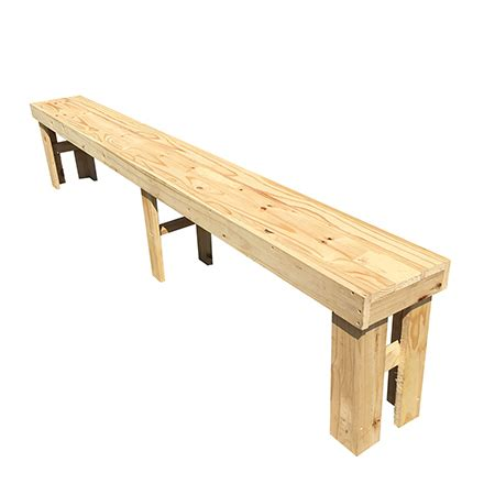 wooden benches for hire 28 images prop hire 187