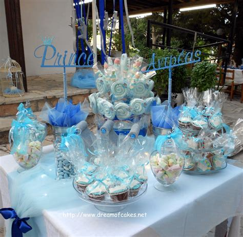 christening decorations ideas for boys displaying 17