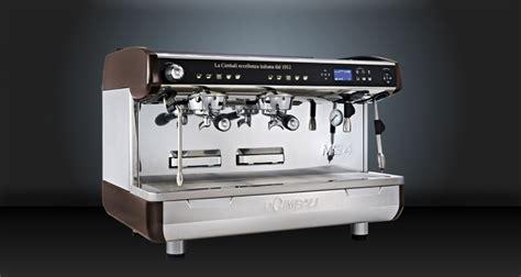 rombouts koffiemachine cimbali m34 espressomachine miko coffee service