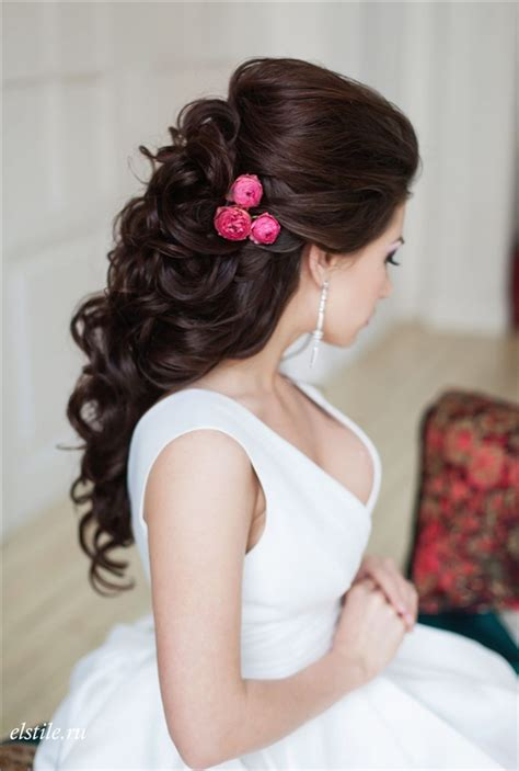 trubridal wedding bridal hairstyles archives