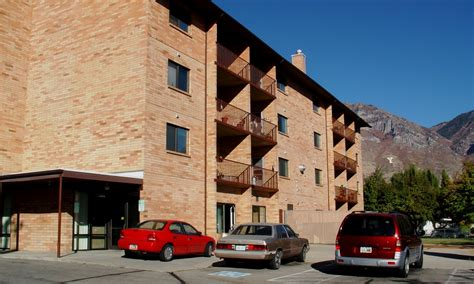 Provo Housing by Housing Provo City Housing Authority