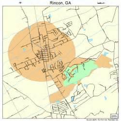 rincon map rincon map 1365296