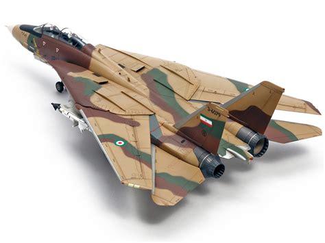 Revell 1 48 F 14a Tomcat by Tamiya 1 48 Grumman F 14a Tomcat 61114 Model Kit From
