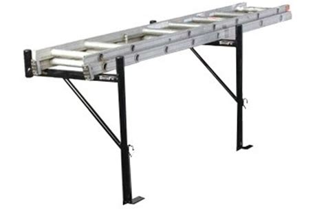 rack it ladder pro mobile living truck and suv accessories