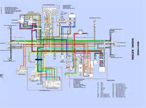 1996 suzuki katana 600 wiring diagram suzuki savage 650 wiring diagram mifinder co