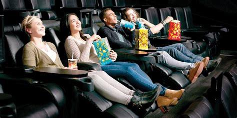 cineplex recliner seats comfy reclining seats coming to clarington movie theatre