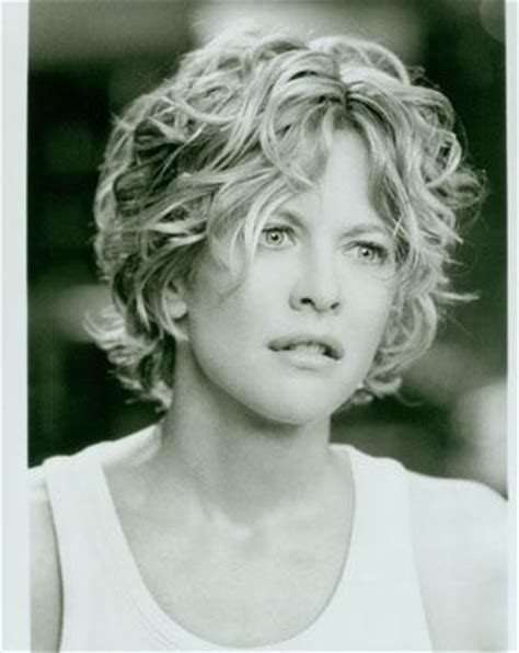 does meg ryan have naturally curly hair 34 best images about hairstyles on pinterest nail art