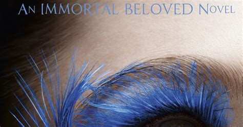 Darkness Falls Immortal Beloved chain book reviews cate tiernan s darkness falls