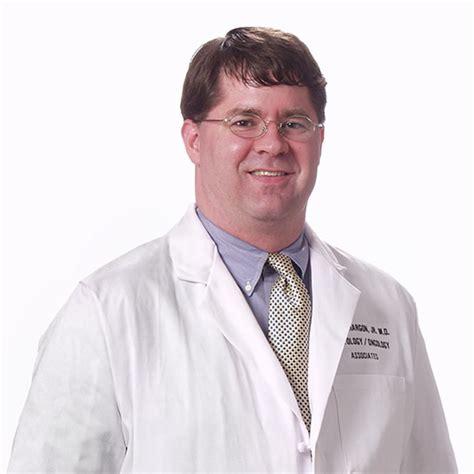 dr charles hargon md shreveport la oncologist