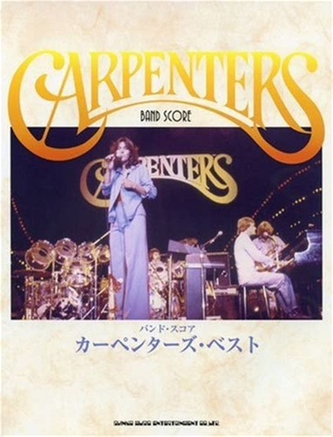 carpenters for ukulele books carpenters best for band score book sheet book