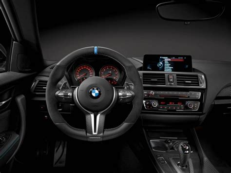 Bmw Parts Interior by Bmw M2 Gains M Performance Parts Forcegt