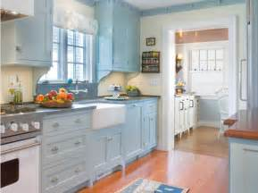 blue kitchen decorating ideas 20 ideas for kitchen decorating with light blue color homesplanning com