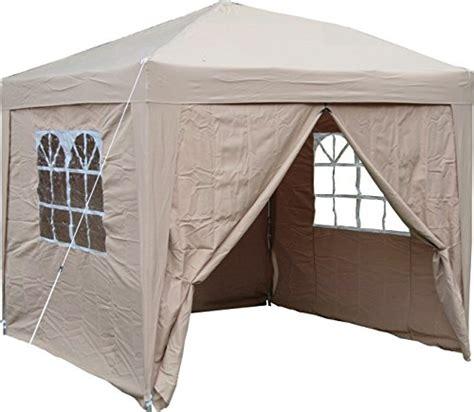 pavillon 3x4 airwave 2 5x2 5mtr pop up waterproof gazebo in beige with