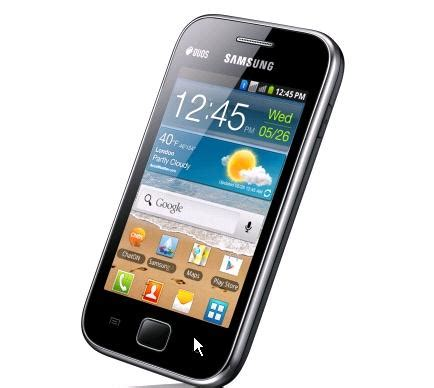 samsung galaxy ace duos s6802 features, specifications