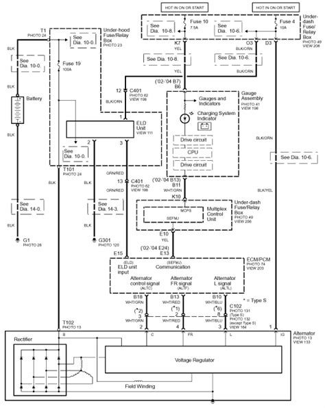 k20a2 wiring diagram free wiring diagrams
