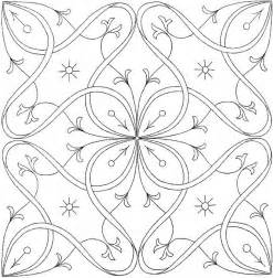 flower coloring pages for adults free coloring pages of 3d landscape