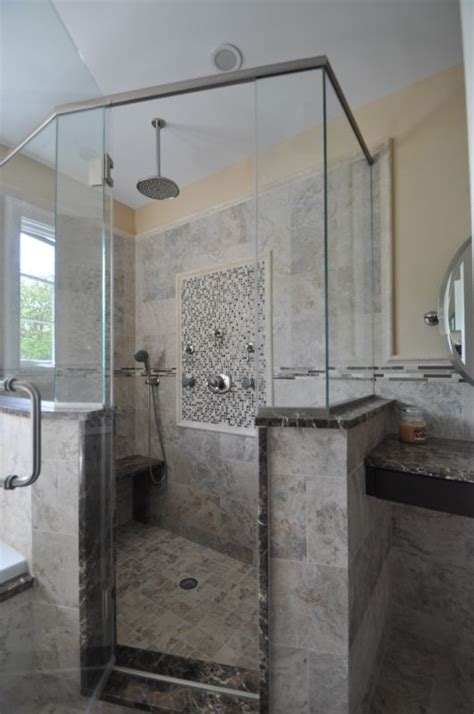 Stand Up Showers For Small Bathrooms 17 Best Images About Bathroom Ideas On Pinterest Shower Stand Up Showers And