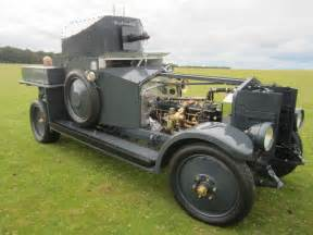 Rolls Royce 1920 For Sale David Fletcher Quot The Rolls Royce Armoured Car Quot Osprey