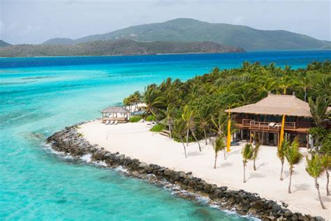 necker island richard branson s necker island would you pay 163 39 000 a