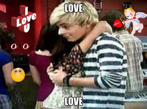 austin and ally together austin and ally together images love hug 4ever wallpaper