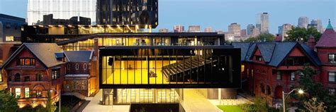 Rotman Commerce Mba by Rotman Launches Canadian Graduate In Management