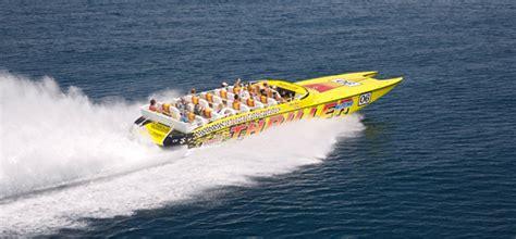 miami vice boat ride to cuba speedboat rides miami thriller speedboat tours miami