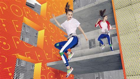 Stella Mccartney Launches Adidas Range by Adidas X Stella Mccartney Launch Of Stellasport This Is