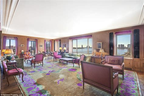 For Sale Greta Garbo S New York Apartment Variety   greta garbo s former nyc apartment on market for 6m