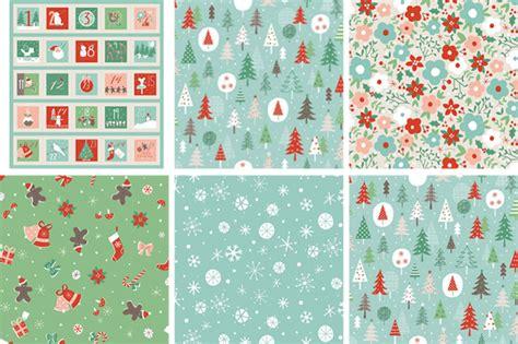 christmas pattern fabric uk christmas wish fabric from dashwood studio hulu yarn and