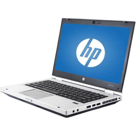 "refurbished hp 14"" elitebook 8460p laptop pc with intel"