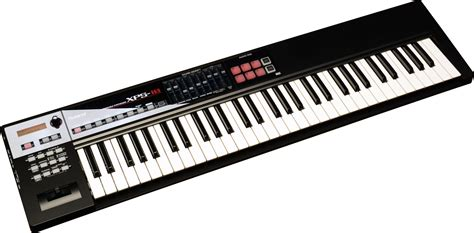 Keyboard Roland Xps xps 10 expandable synth great for ethnic sounds