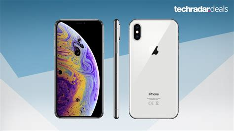 the best iphone xs plans and prices in australia techradar