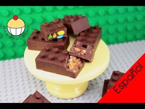 como hacer denarios con dulces 161 barras dulces de lego como hacer bloques de lego de