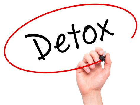 Can You Detox From On Your Own by Horizon Health Services 187 Archive Writing