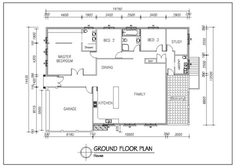 autocad home design 2d autocad 2d house plan drawings cheap modern home on home