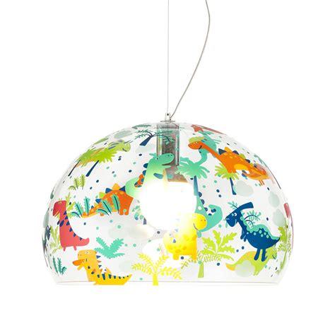 buy kartell children s fl y ceiling light dinosaur