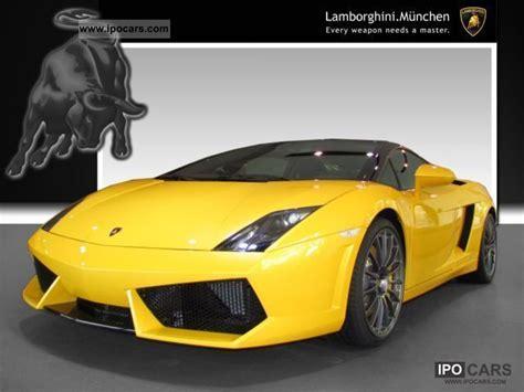 Lamborghini Lp560 Specs 2011 Lamborghini Gallardo Coupe Lp560 4 Bicolore My11