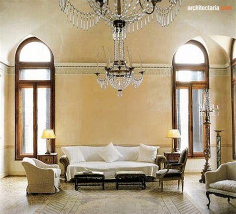 desain interior ruang tamu klasik eropa desain interior klasik ala italia pt architectaria