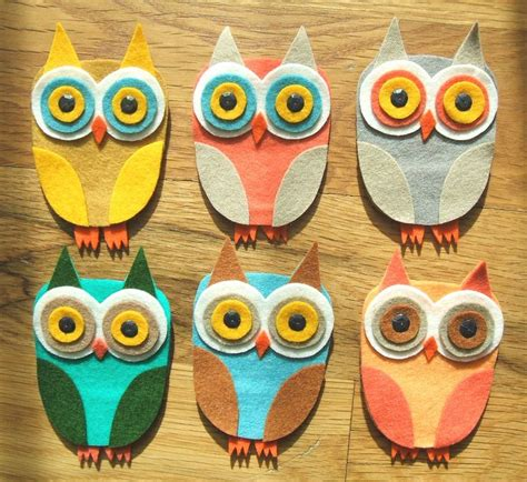 Felt Paper Crafts Ideas - 17 best images about crafts for baby on crafts